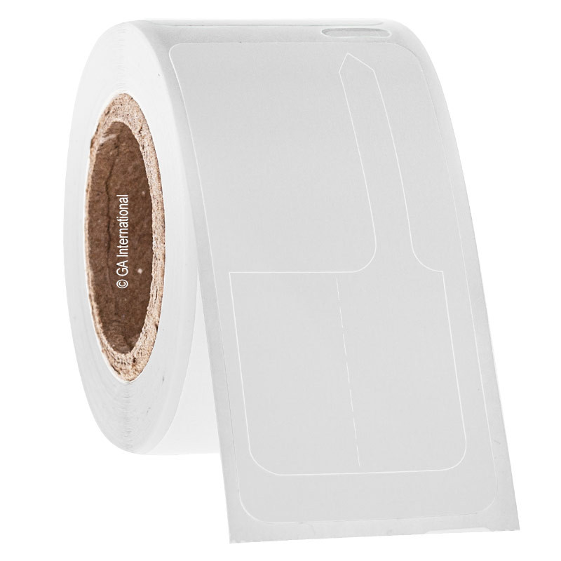 21d3f42a565f Jewelry Labels for Dymo Printers - 0.9375