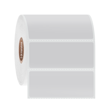 "Thermal Transfer Paper Labels - 2.5"" x 1""  #GP-5"