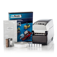 Histology Workstation Printing Kit  #PKH-CXT2-1