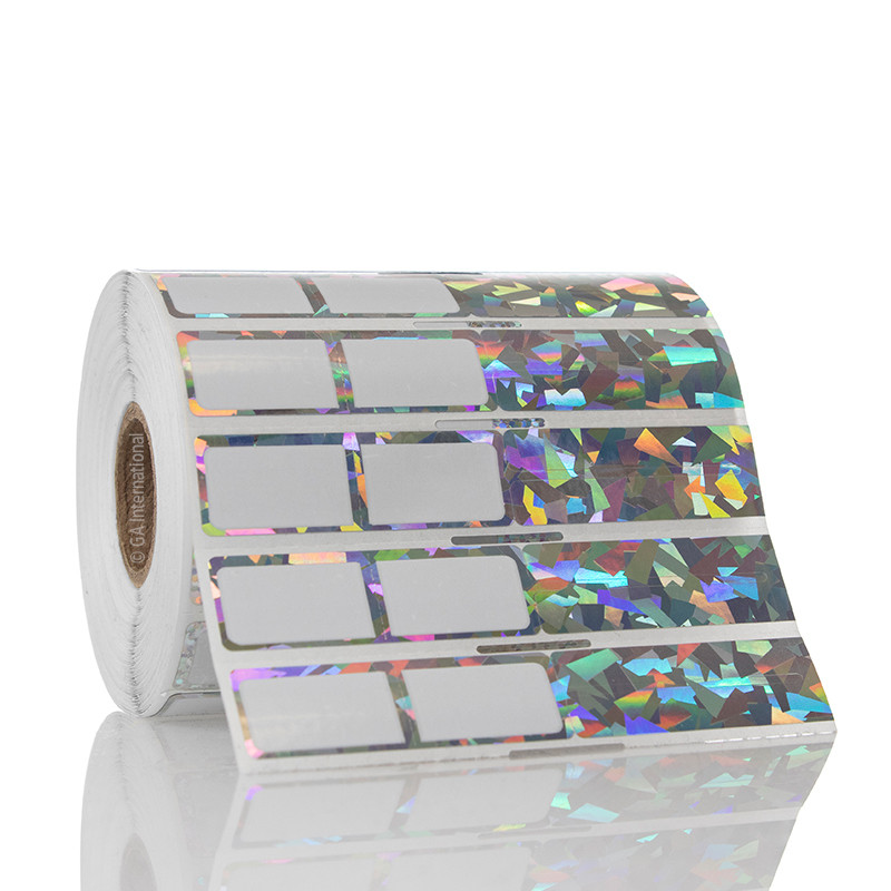 785ab05325d8 Sparkle Rat-Tail Jewelry Labels for Thermal-Transfer Printers – 3.75 ...