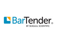 BarTender 2019 Automation Version Software License + 1 Printer License #BTA19-1