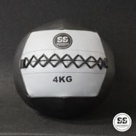 4KG SOFT MEDICINE BALL