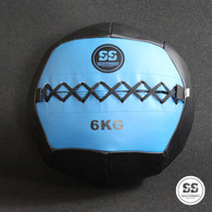 6KG SOFT MEDICINE BALL