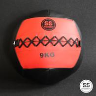 9KG SOFT MEDICINE BALL