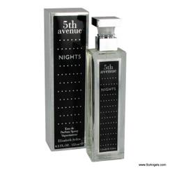5th Avenue Nights Elizabeth Arden 125ml