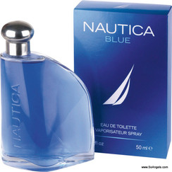 Nautica-Blue 100ml