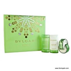 BVLGARI-Omnia Green Jade Giftset