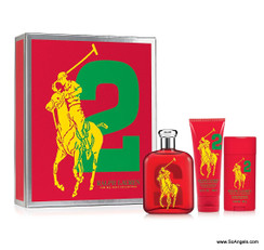The Big Pony 2 Collection Gift Set
