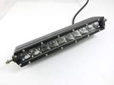 "10"" AURORA STYLE  LIGHT BAR 50 WATT 10X5W CREE CHIPS FLOOD BEAM"