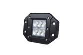 Flush Mount 24 Watt  Spot Beam Recessed LED Work / Reverse Light