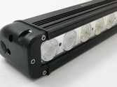 "LED LIGHT BAR 20"" 120 WATT 12 X 10 WATT CREE CHIPS COMBO BEAM"