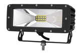 "Ultra Flood LED light 08"" 60w"