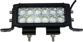 "Double Row CREE LED 7"" Spot beam light bar"