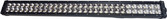 "STRAIGHT LIGHT BAR 32"" 180 WATT 60 X 3 WATT LED'S COMBINATION BEAM"