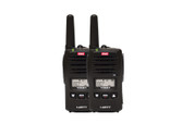 TX667TP 1 Watt UHF CB Handheld radio - Twin pack