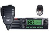 GME TX4500WS 5 WATT DIN MOUNT UHF CB RADIO WITH WIRELESS PTT & SCANSUITE™