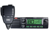 TX4500S DSP DIN size UHF radio with ScanSuite