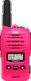 GME TX667MCG 1 WATT UHF CB HANDHELD RADIO MCGRATH FOUNDATION - PINK