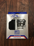 Anderson Lower Parts Kit Black Hammer and Trigger