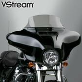 National Cycle VStream Windshield, 7.5in./Light Tint  N20410  FLHT FLHX 14-20