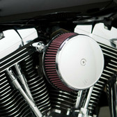 Arlen Ness Big Sucker Stage I Air Filter Kit for OEM Cover 18-826 88-13 XL