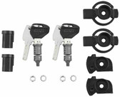 GIVI Outback Series Lock Pair of Lock Sets #SL102