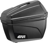 Givi Cruiser Side Cases 22L (Pair) E22N