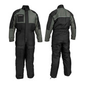 FirstGear Thermosuit 100% Waterproof 120g Insulation - Ride All Year! Large