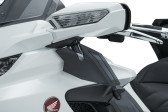 Kuryakyn 6578 Upper adjustable Air Deflectors for 18-20 Gold Wing