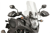 PUIG 5992W Touring Windscreen, Clear for 12-15 Honda NC700X