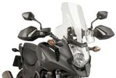 PUIG 5992W Touring Windscreen, Clear for 12-15 Honda NC700X