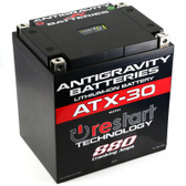 Antigravity Batteries AG-ATX30-RS RE-START Lithium-Ion Battery