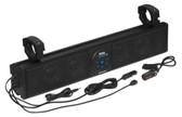 """Boss Audio BRT26A 26"""" Riot Sound Bar Weatherproof IPX5 500 Watt Class A/B AMP"""
