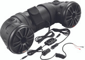 Boss Audio ATV25B All Terrain Bluetooth Sound System 450 Watt Max wired Remote