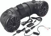 Boss Audio ATV25B All Terrain Bluetooth Sound System 450 Watt Max wired Remote