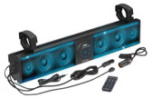 "Boss Audio BRT26RGB 26"" Riot Sound Bar With Rgb 6 Speakers Fits 1.5-2.0"" Bars"