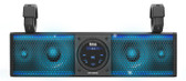 "Boss Audio BRT18RGB 18"" Riot Sound Bar With Rgb 4 Speakers Fits 1.5-2.0"" Bars"