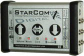 Starcom1 Digital Upgrade or Replacement - Digital Unit Only