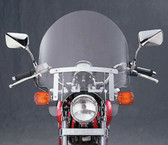 National Cycle Dakota 3.0 Windshield, Short   NC125A