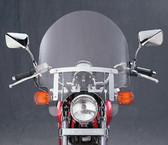 National Cycle Dakota 3.0 Windshield, Short   NC125A