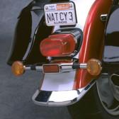 National Cycle Cast Fender Tip N738  SUZUKI VL1500 98 REAR