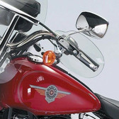 National Cycle Hand Deflectors   N5541  HARLEY DAVIDSON