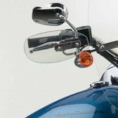 National Cycle Hand Deflectors   N5543  H/D BAR MOUNTED TURN SIGNALS