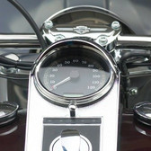 National Cycle Speedometer Cowl   N7840