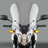 """CLEAR N20408 MC Harley-Davidson NATIONAL CYCLE VSTREAM WINDSCREEN 11.5/"""""""