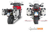Givi Outback Sideframe PLR7406CAM fits 15-16 Ducati Multistrada