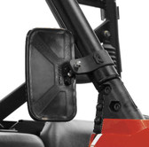 Seizmik Basic Side View Mirror Polaris Pro-Fit Clamps 18084