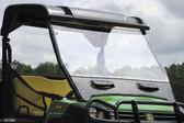Seizmik 25030 Windshield Full Vent UC Poly Gator XUV 825I, 825I S4, 825I 4X4
