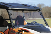Seizmik 25018 Windshield, Hard Coated Polaris 2016 General 1000