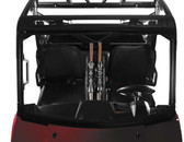 Seizmik In Cab On Seat 2 Gun Holder For Universal 07200